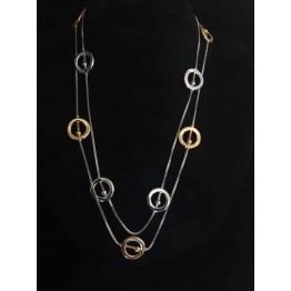 925 Necklace Set