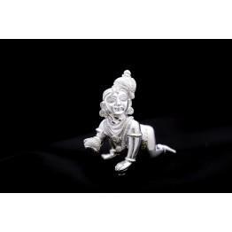 Solid Bal Gopal Murti