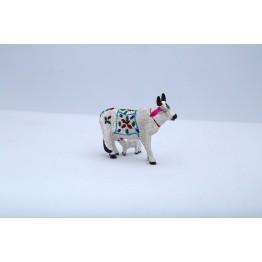 Meenakari Cow