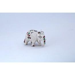 Minakari Elephant