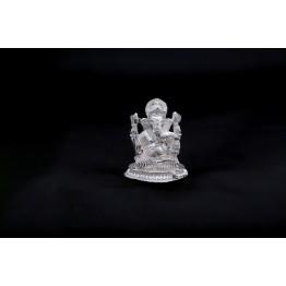 Ganesh Solid Murti