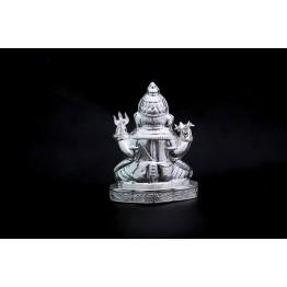 Ganesh Special Hollow Murti