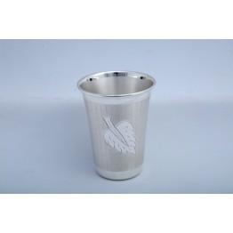 Designer Glass - Leaf
