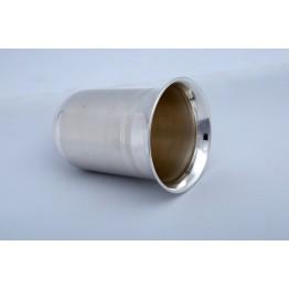 Gujarati Glass 3.5 inches