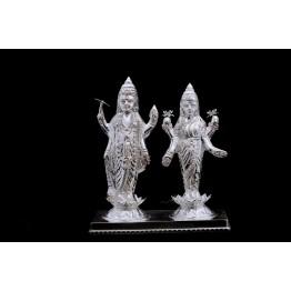 Lakshmi Narayan Special Hollow Murti