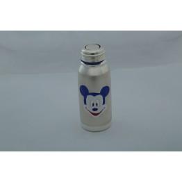 Mickey Bottle - Blue