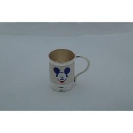 Mickey Mug - Blue