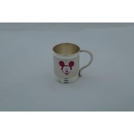 Mickey Mug - Pink
