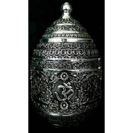 Antique Nakshi Nand Set