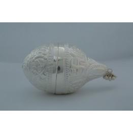 White Shrifal