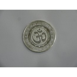 Coin 100 gram Ganesh