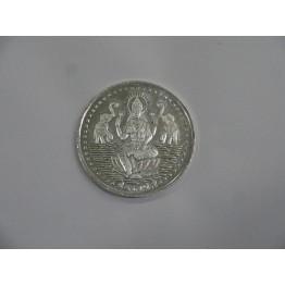 Coin 100 gram Laxmi