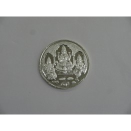 Coin 100 gram Trimurti