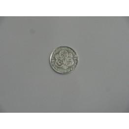 Coin 10 gram Trimurti
