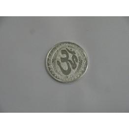 Coin 50 gram Ganesh
