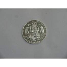 Coin 50 gram Laxmi