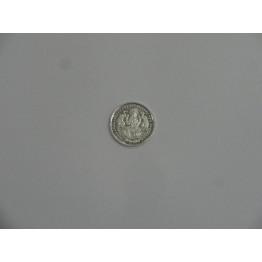 Coin 5 gram Laxmi