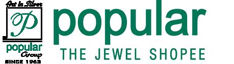 Popular the Jewel Shopee